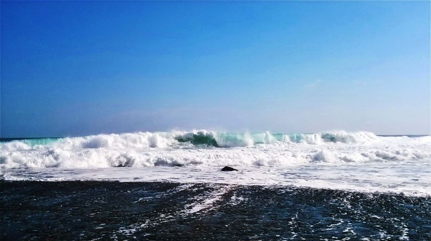 Inilah laut Indonesia