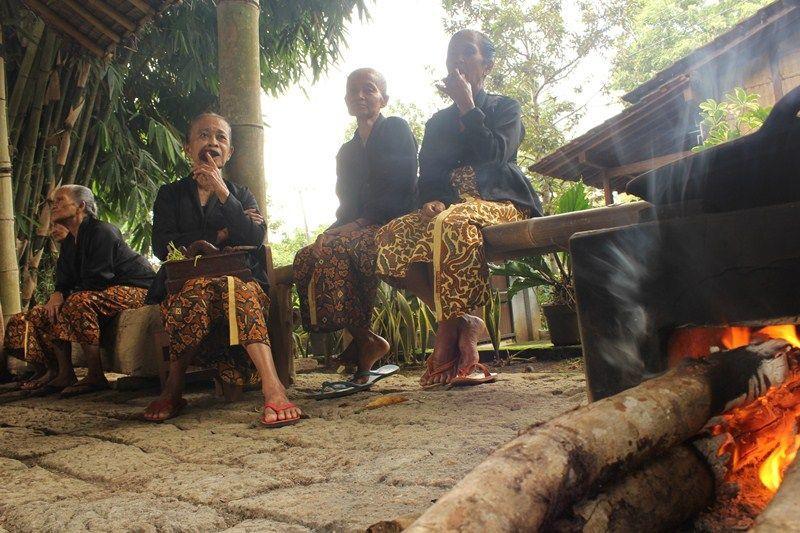 Ada suku osing juka di Jawa Timur