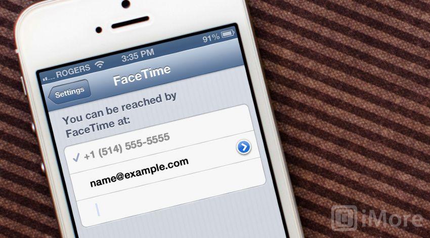 Gunakan alamat surel yang sesuai