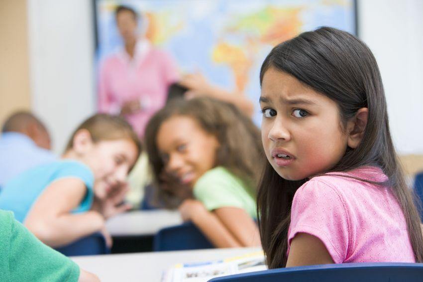 Jangan biarin anak kamu jadi tukang bully