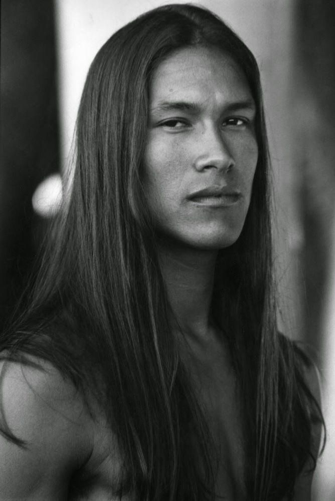 Cool Native American guy