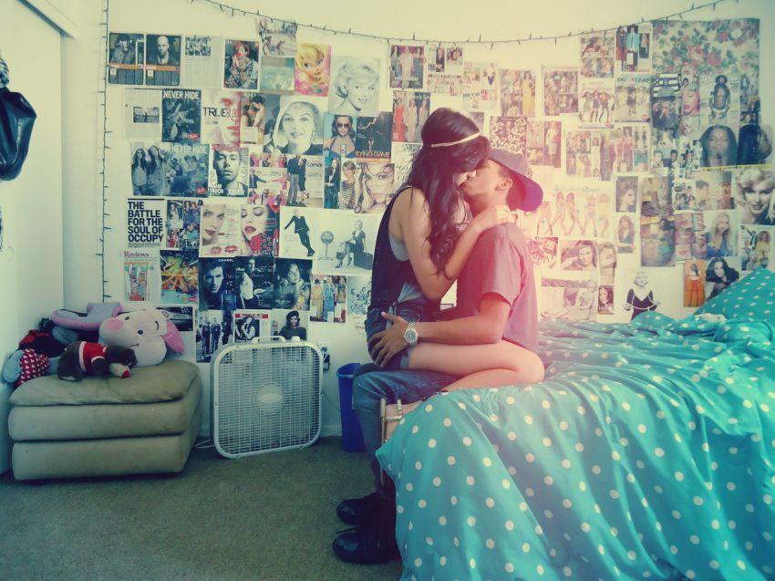 Kamu tidak berhutang apapun pada pacar yang kamu cintai