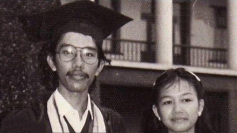 Joko Widodo, Presiden Indonesia Terpilih