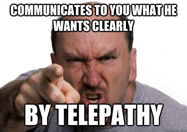 pakai telepati