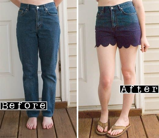 Celana pendek baru tanpa beli
