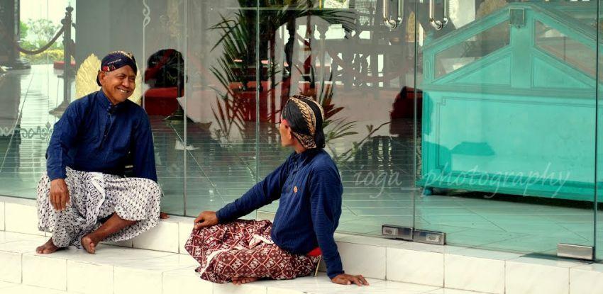 Hidup di Jogja itu beda BANGET / Photo credit: Iogamunandar