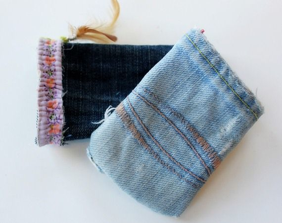 Sarung HP jeans