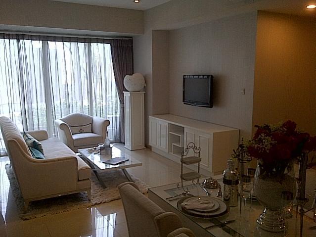 Apartemen di Kokas