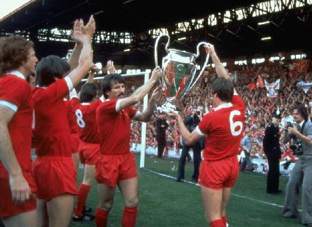 Liverpool 1977