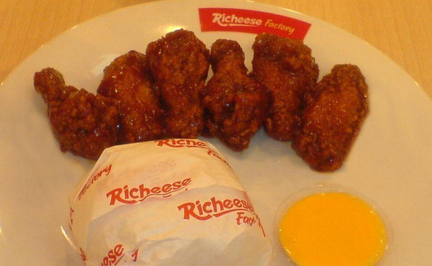 Kamu harus merelakan ayam ini
