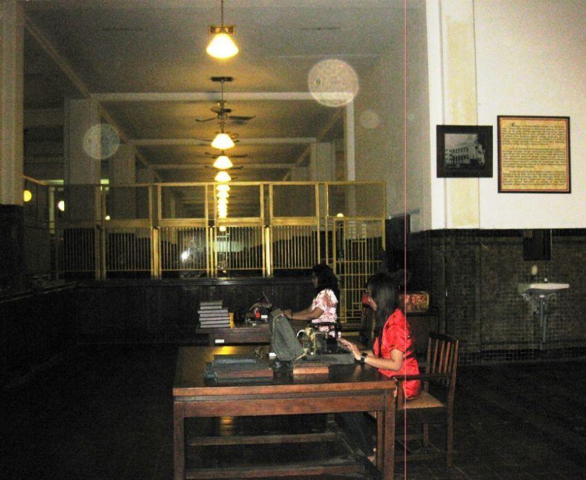 Buka fasilitas otodebet di bank