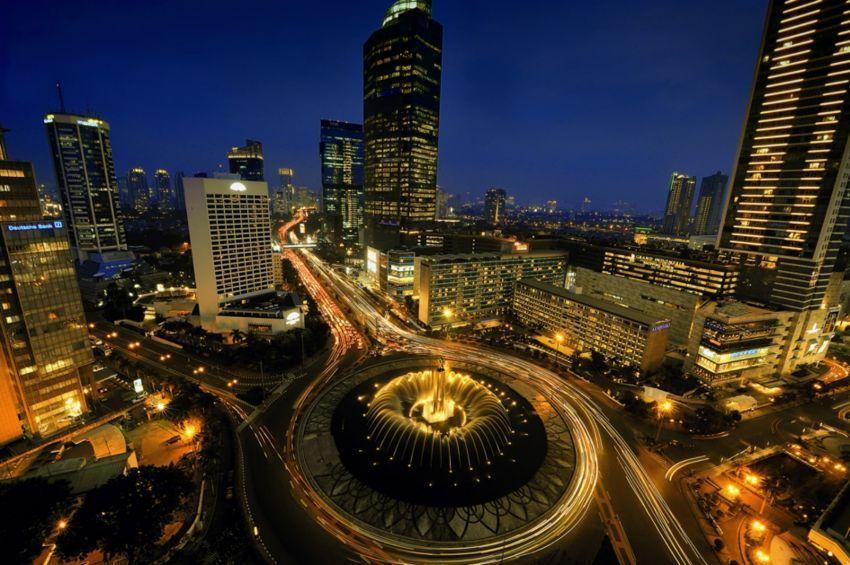 Nggak bisa hidup tanpa Jakarta