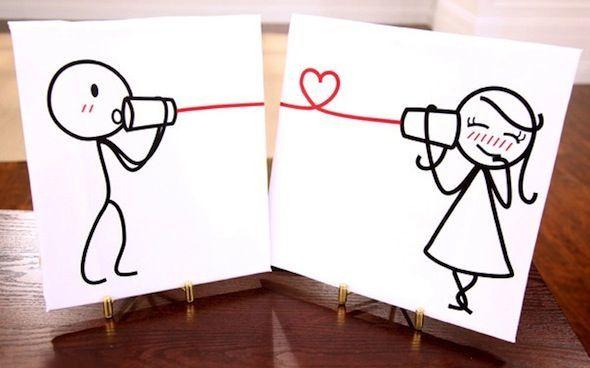 hubungan yang berkualitas