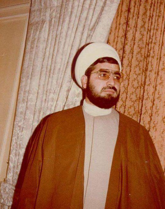 Hassan Rouhani, Presiden Iran