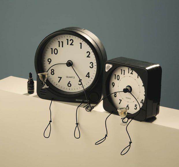 menghargai waktu