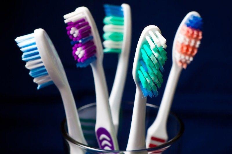 sikat gigi khusus behel