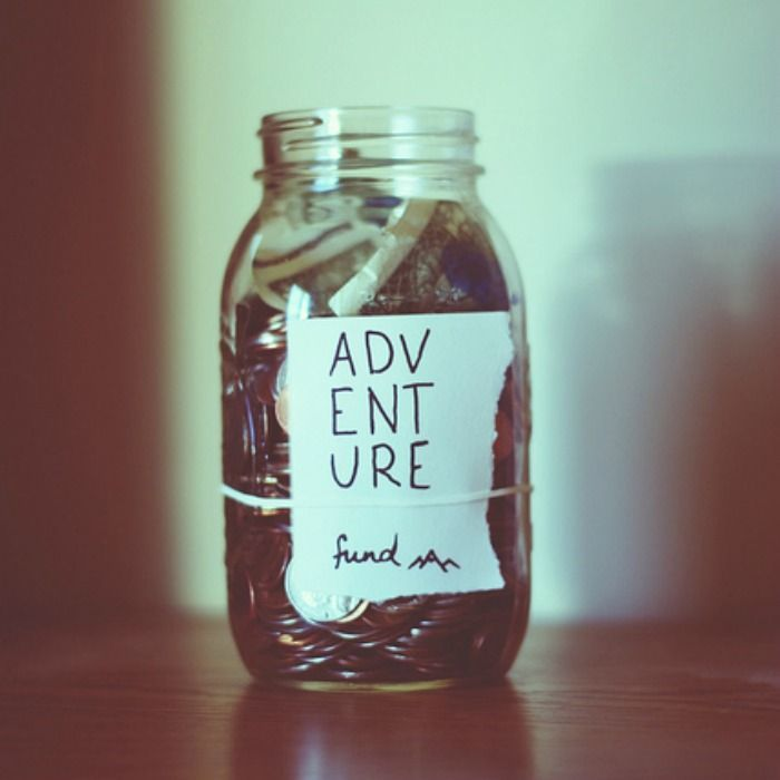 Jangan lupa menabung