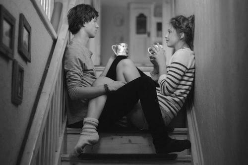 menjalani hubungan lebih santai