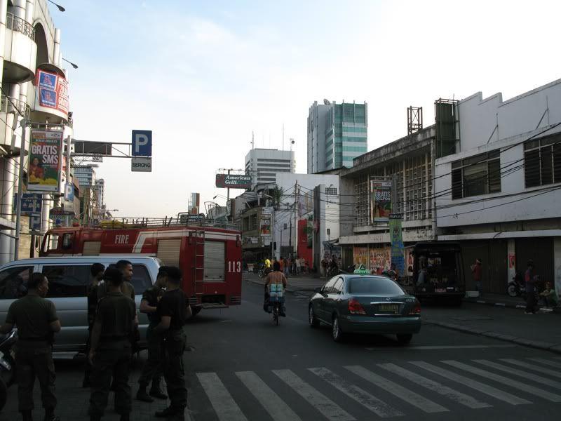Pusat Jajanan Jalan Sabang