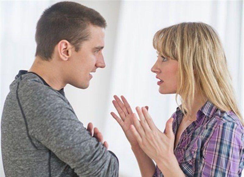 Pasangan nggak mendukung perkembangan