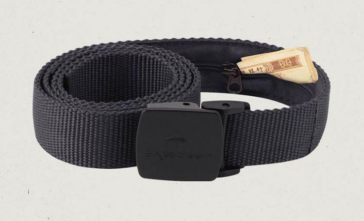 Hidden money belt