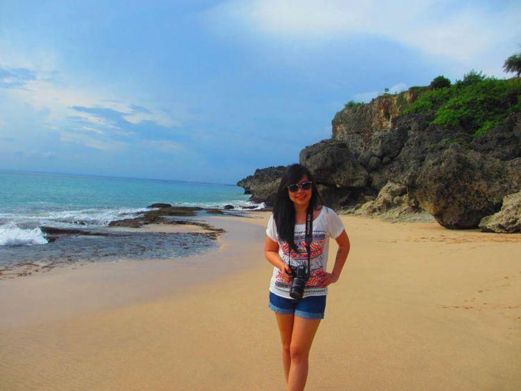Pantai Tegalwangi