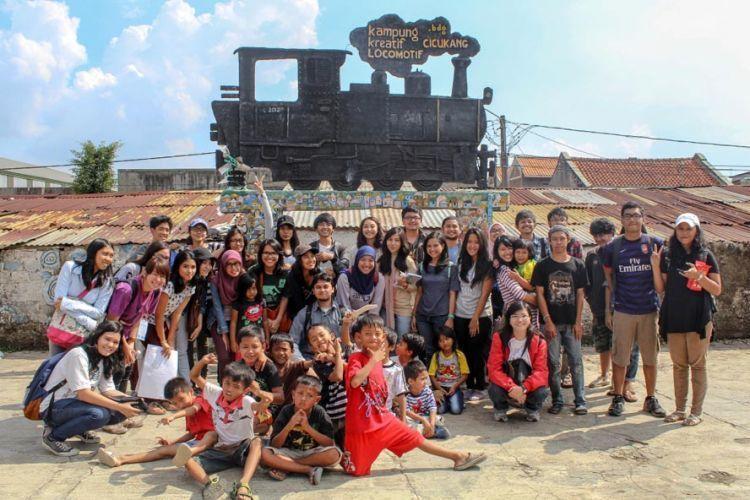 Image Result For Travel Bandunga