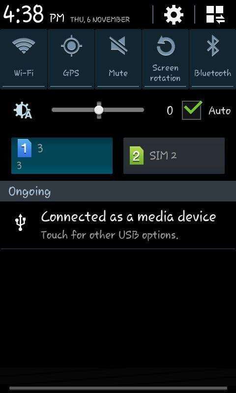 Matikan fitur Wi-Fi, GPS, dan bluetooth saat tidak digunakan