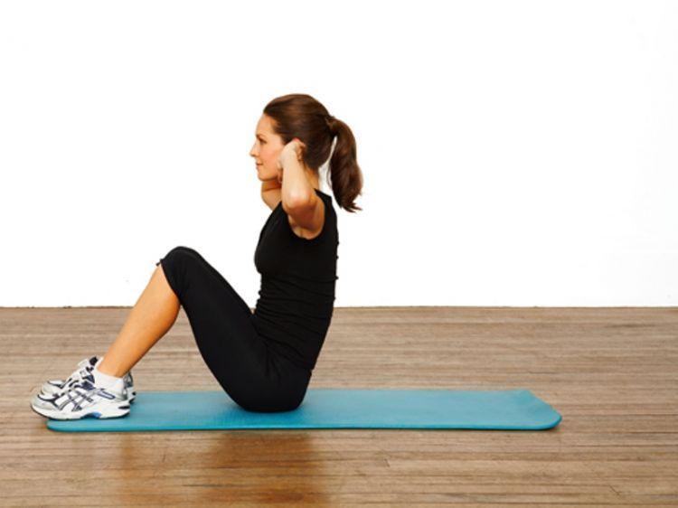 Agar perut rata tanpa lipatan lemak ini tips yang perlu