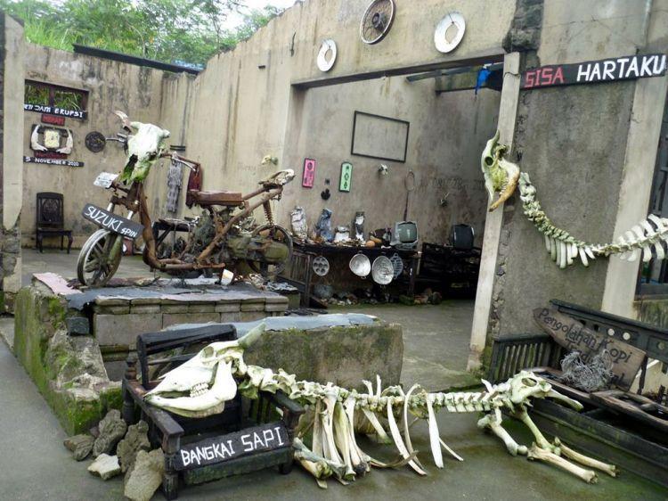 Museum Sisa Hartaku