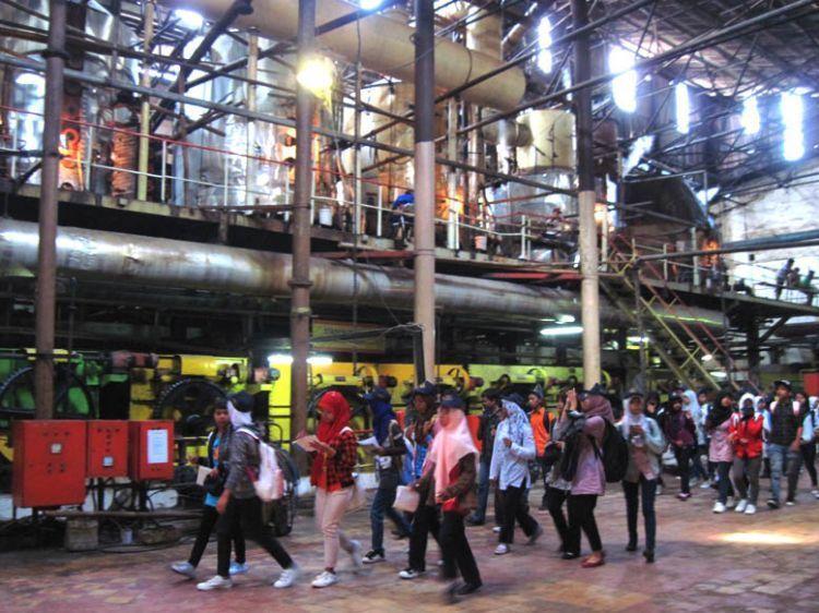 Pabrik Gula Madukismo