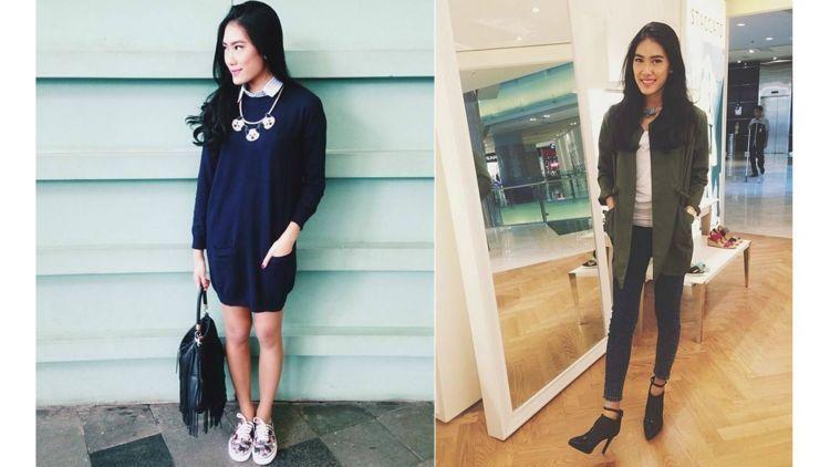 7 Gaya Berpakaian Cewek Ini Sukses Bikin Cowok Cowok Jatuh Hati