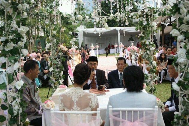 Foto wedding vino g bastian dan marsha timothy 55