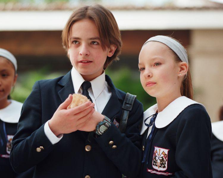 Ana dan Pedro