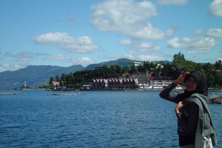 Danau Toba bisa jadi destinasi romantismu selanjutnya