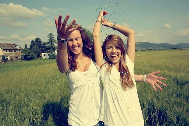 isi hidupmu dengan kebahagiaan