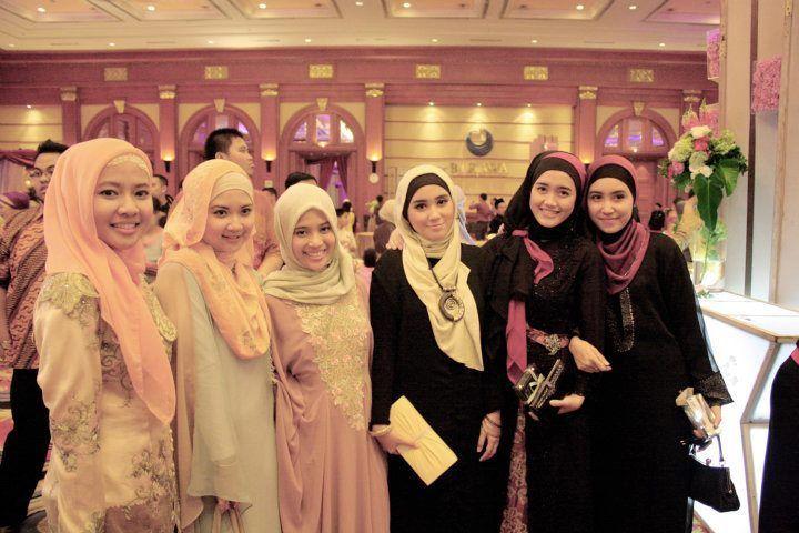 Komunitas Hijabers Jakarta