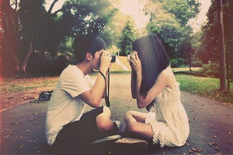 fokus terhadap hal baik pasanganmu