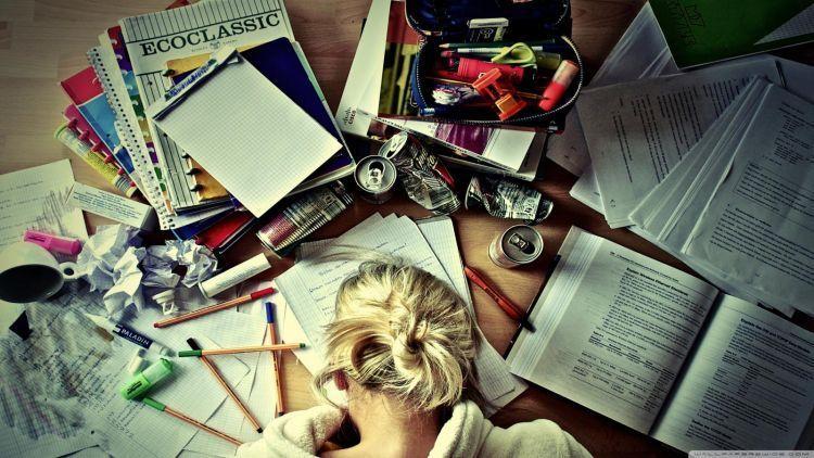 Belajar keras