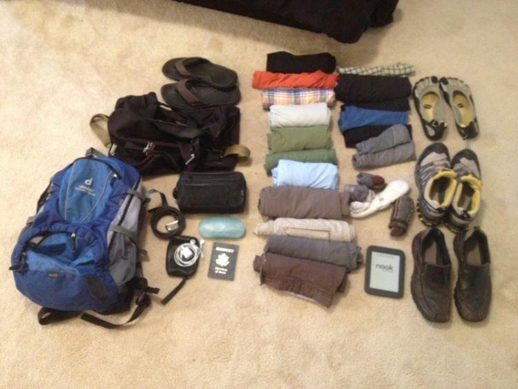 Packing seringan mungkin