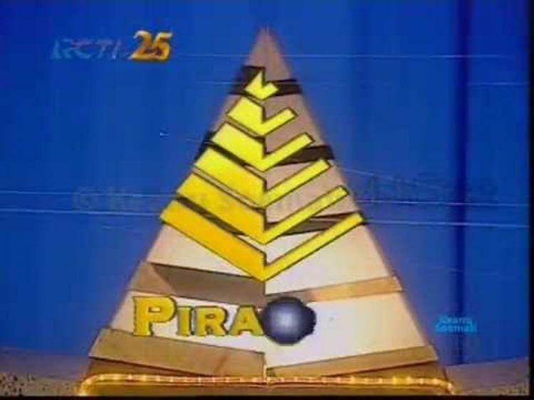 kuis piramida