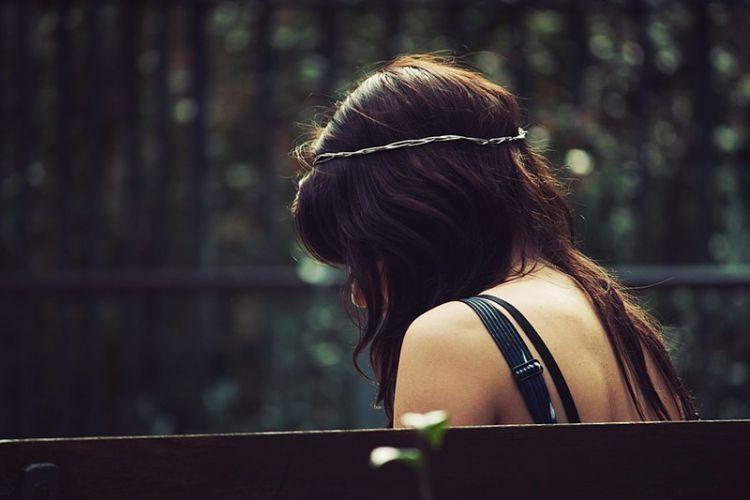 balikan bukan karena takut kesepian