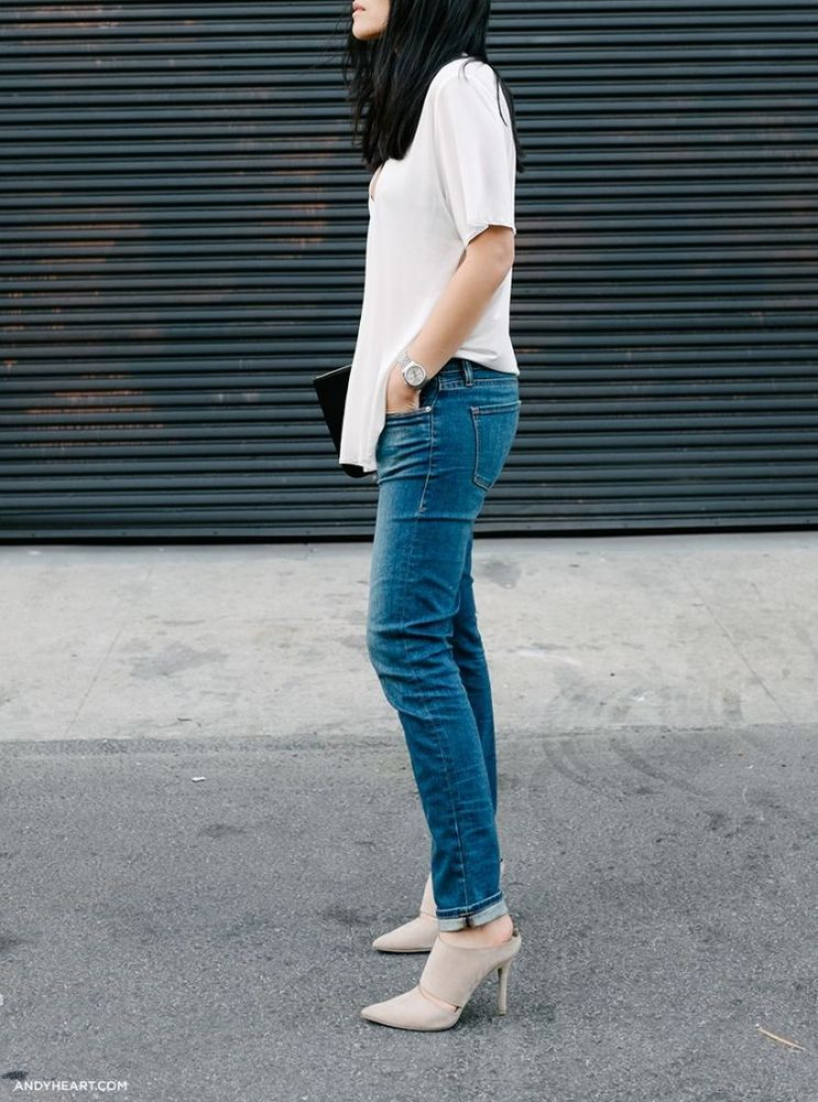 Kaos dan jeans jangan dipakai untuk ke sesi interview