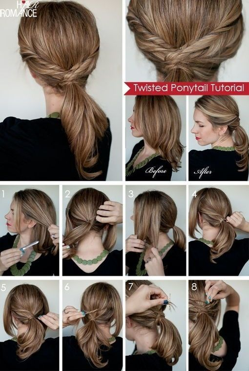 Ide Gaya Rambut Yang Bisa Kamu Coba Saat Sedang Malas Mematut - Gaya rambut pendek yg elegan