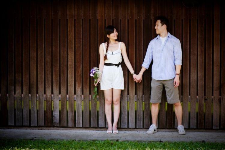 pasangan yang tulus tak akan datang dan pergi sesuka hati