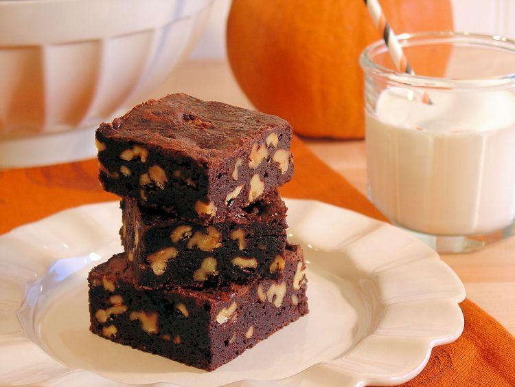 Bikin brownies mudah dan cepat
