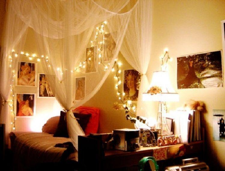 kelambu bikin kamarmu jadi oke