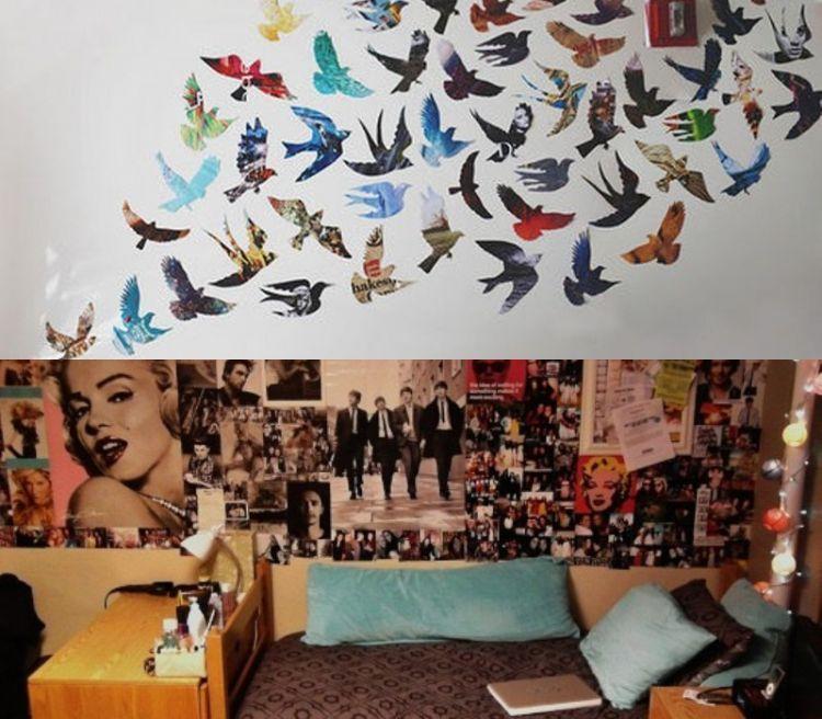 Mendesain kamar tidur