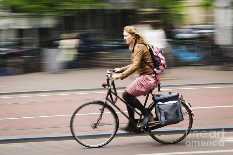 Kayuh terus sepedamu