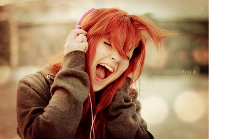 mendengarkan lagu kenangan tidak membuatmu gentar